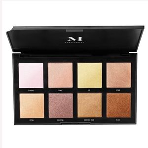 🆕 Morphe 8Z Starblazer Highlighter Palette